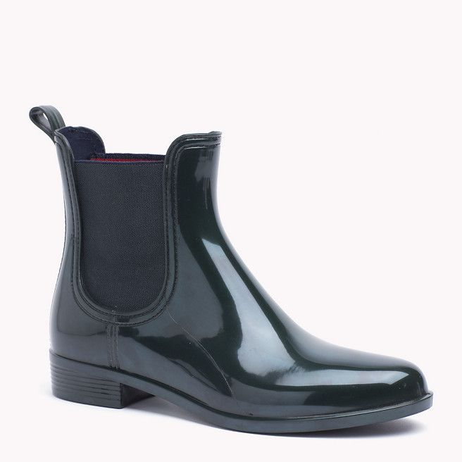 Tommy Hilfiger Odette Ankle Boots