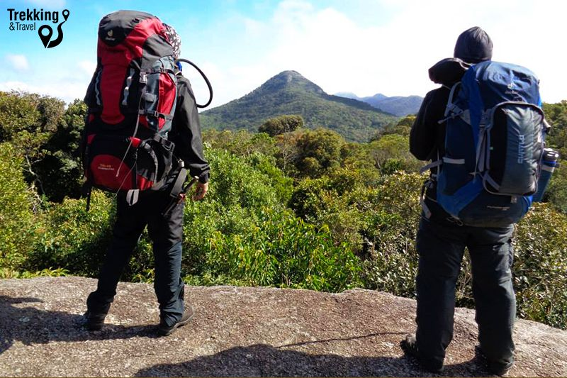 Pico da Onça