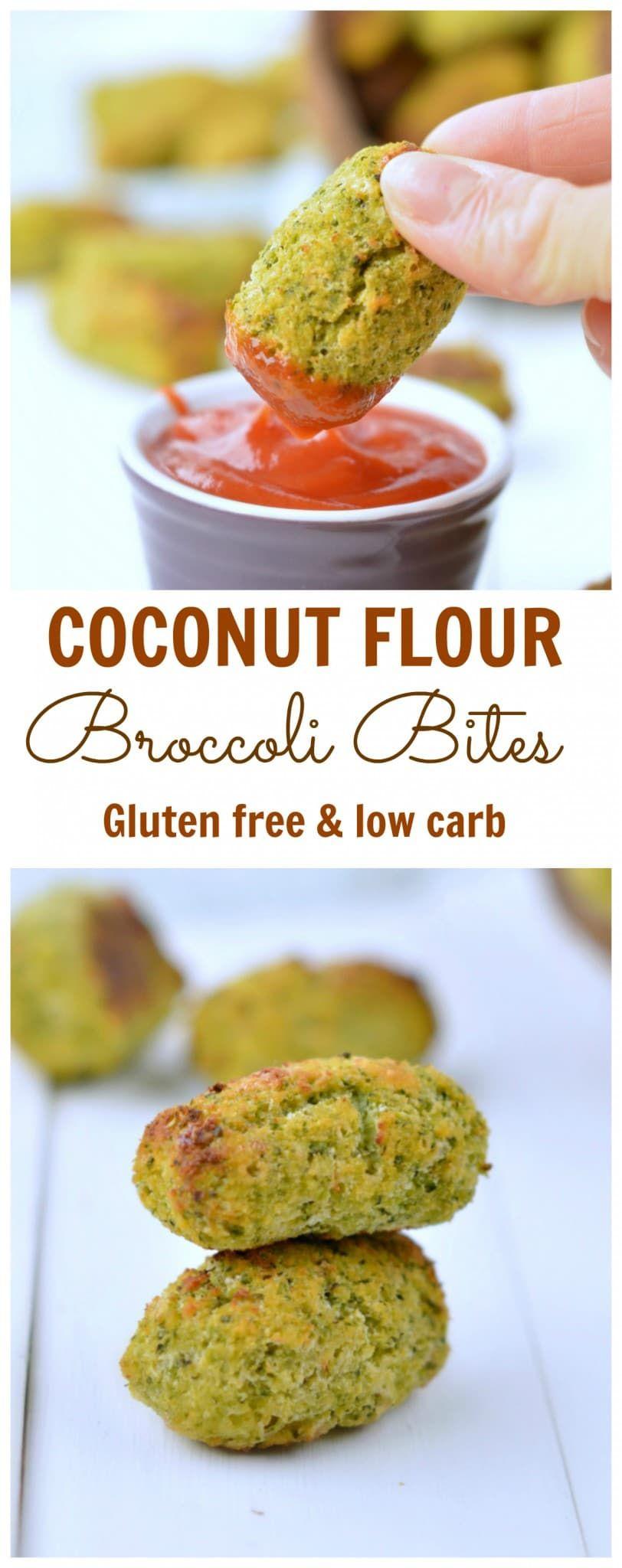 Tater Tot Recipe Low Carb Broccoli Coconut Flour Sweetashoney