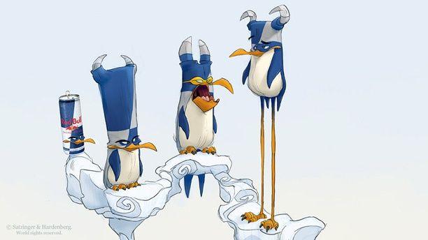 Resultado de imagen de character design for animation