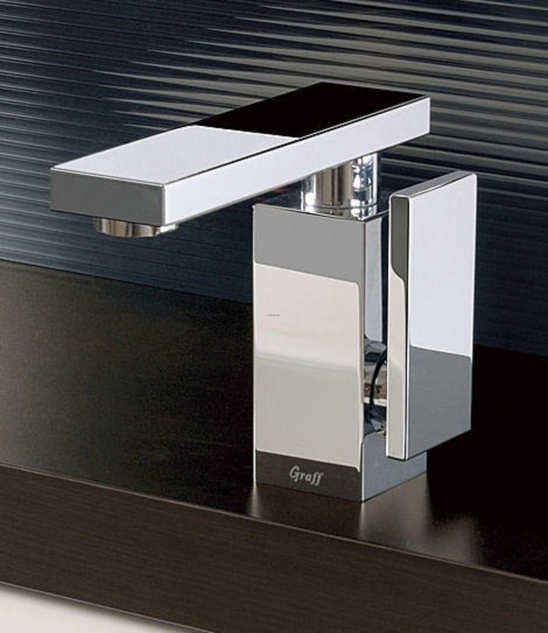 Ultra Modern Bathroom Faucets Step By Step Installation 20102