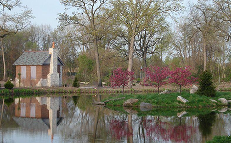 fb0f91a4d12458082d1744bcc7af3017 - Wellfield Botanic Gardens In Elkhart Indiana
