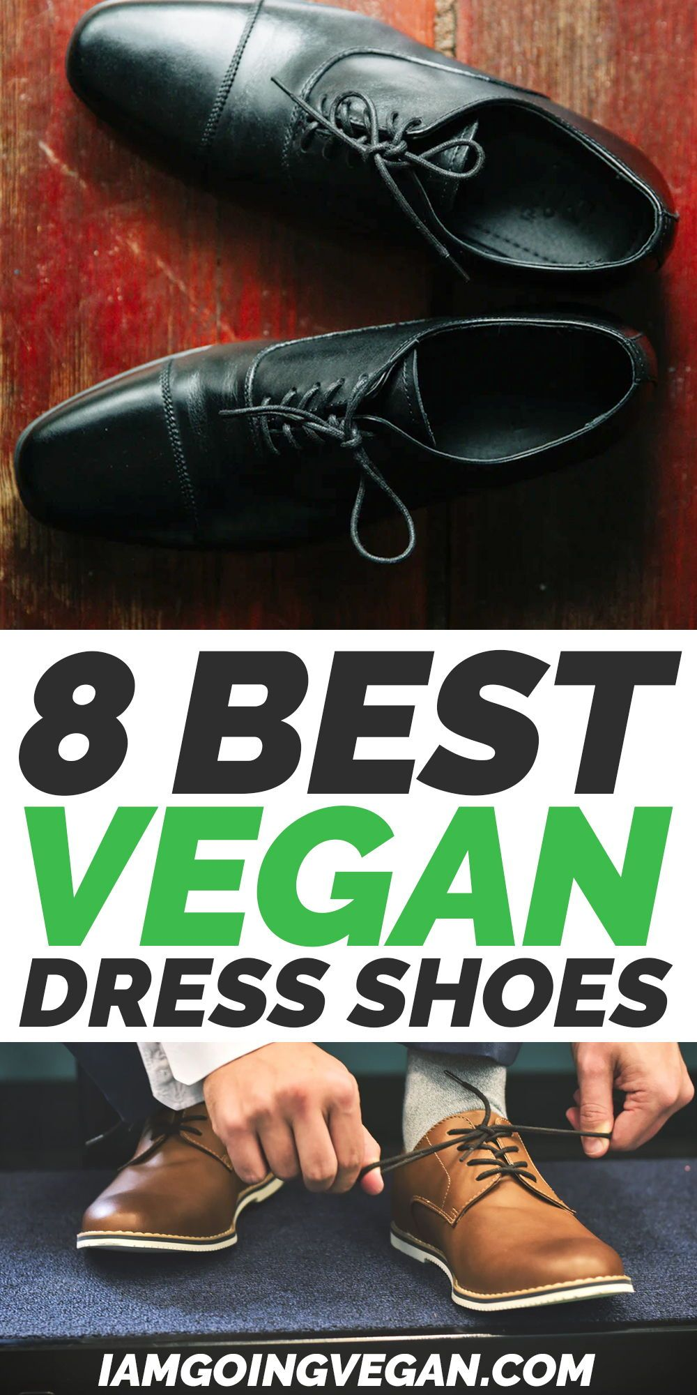 best vegan dress shoes