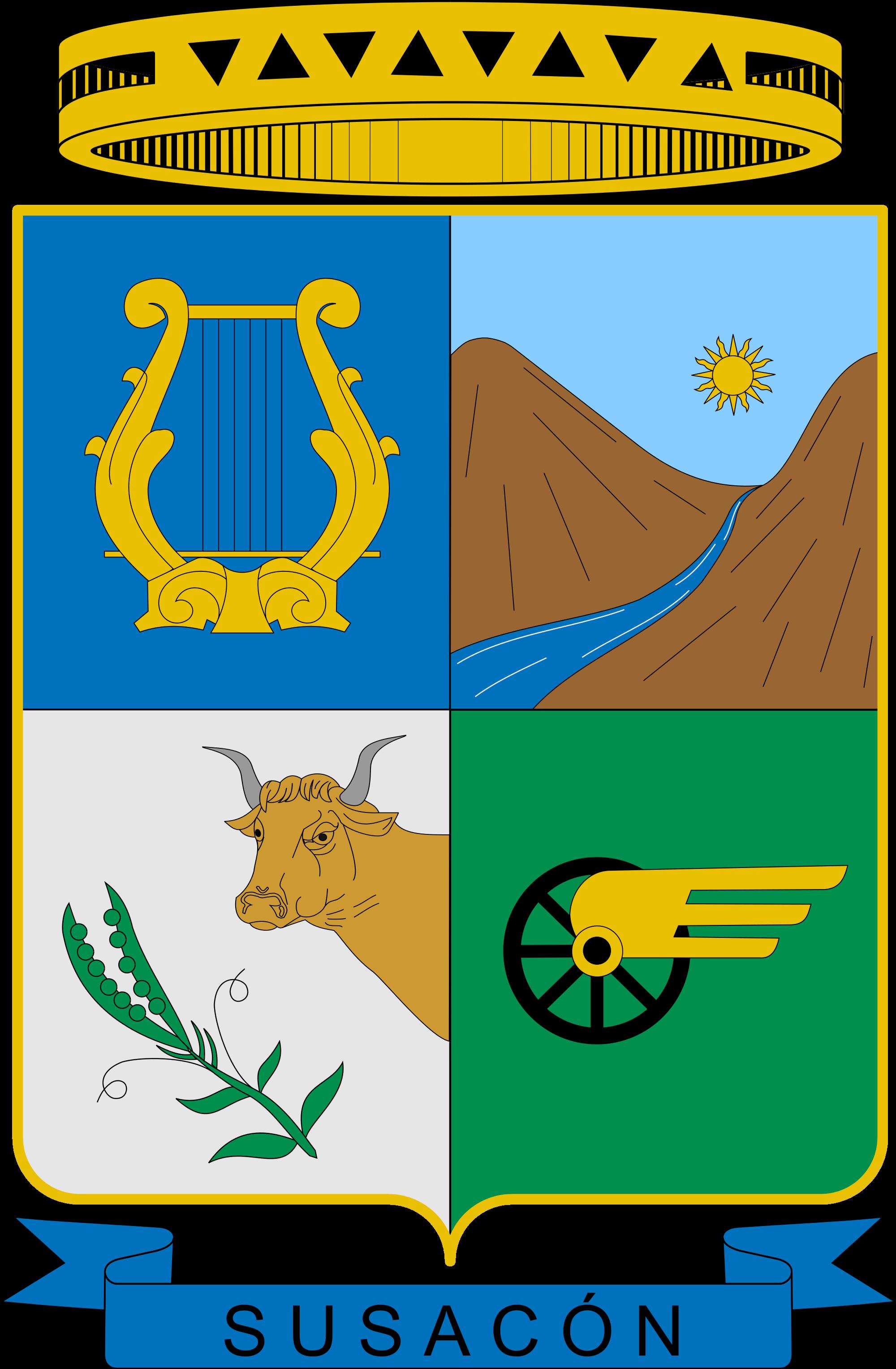 Susacón