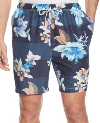 bccf704e1d Tommy Bahama Baja Hibiscus Hukilau Board Shorts | Products | Pinterest