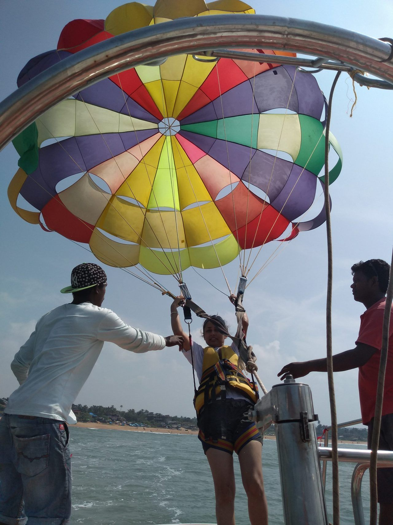 How much does it cost to visit Goa in 2020?