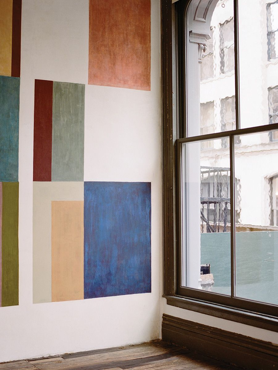 Donald Judd 101 Spring Street With Images Interior Design