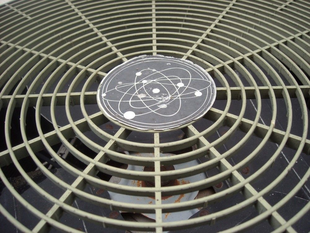 Why Your Air Conditioner Is More Efficient in Fall and
