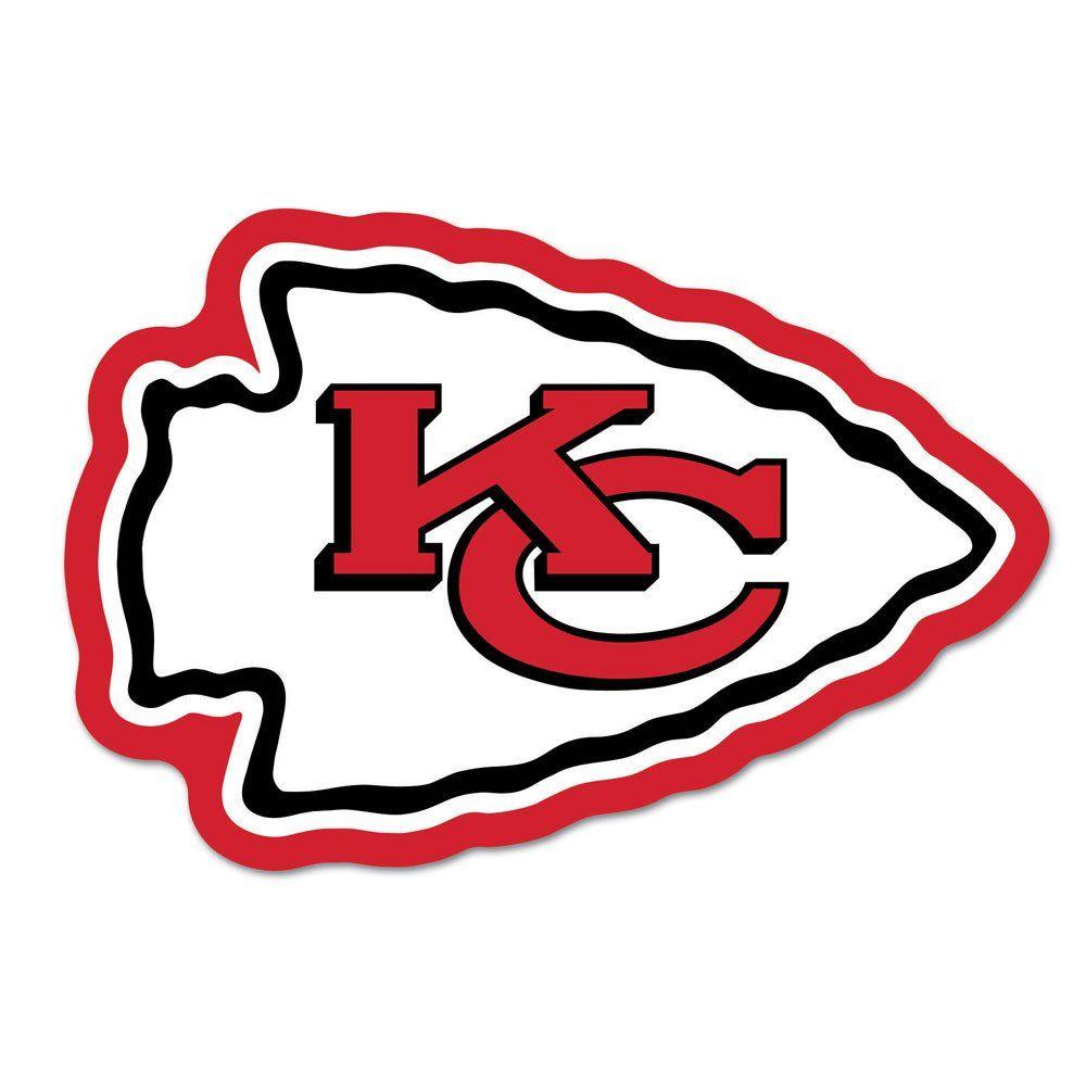 Kansas City Chiefs Logo on the GoGo