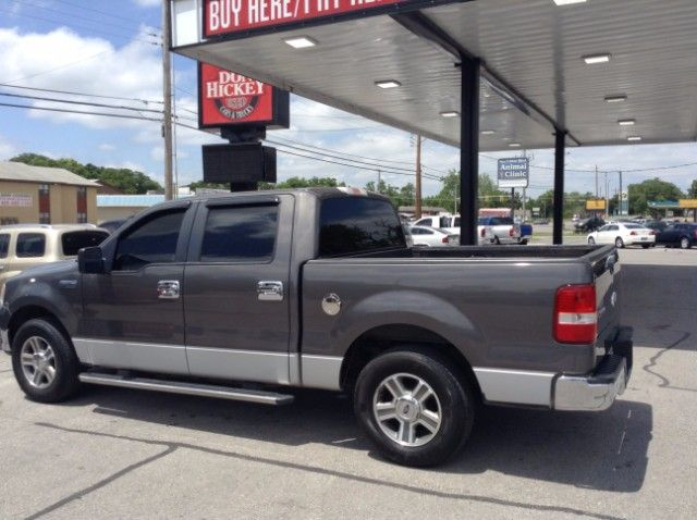 Used 2007 Ford F 150 Lariat Supercrew 2wd For Sale In Oklahoma City Ok 73127 Don Hickey Used Cars Trucks Used Cars Used Trucks Cars For Sale