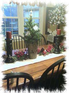 Our Back Porch: December 2009
