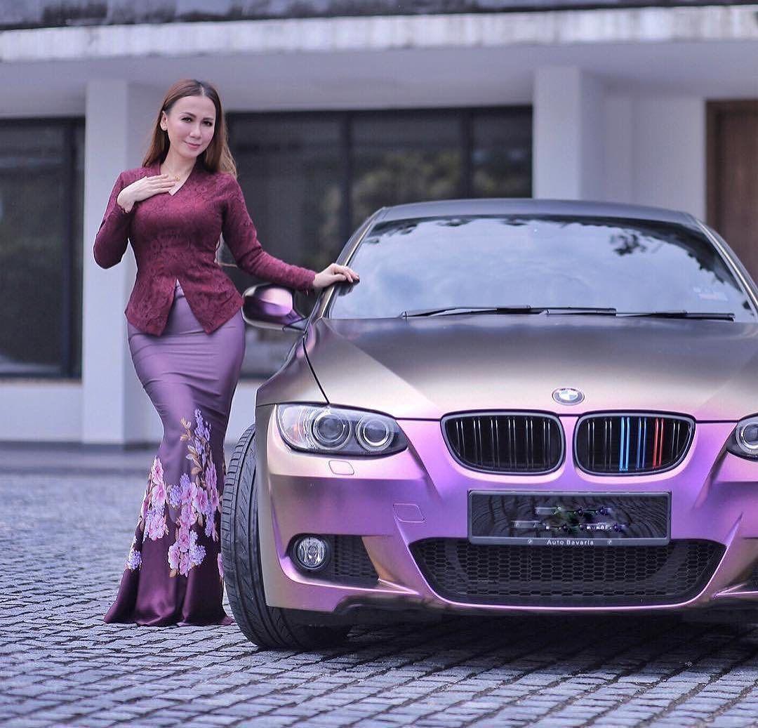 Princess Sarra On Instagram Bulan Ni Saya Kena Tempah Siap2 12 Pasang Baju Untuk Masuk Tv Untuk Promote Coco S Kerve Shapewear Dan Bell Women Ashley S Photo