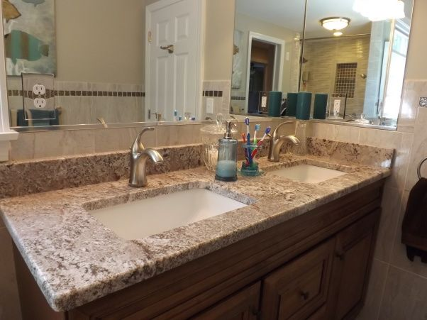 Best 20 Granite Countertops Bathroom Ideas On Pinterest Granite Countertops Near Me Granite Kitchen Counter Diy And Granite Kitchen Counter Design