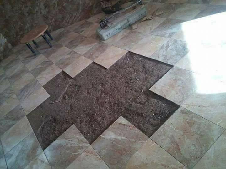 صحصح معنا وركز كم قطعة بلاط بدنا عشان نكمل الارضية اعمل Tag لصاحبك يكمل معك Home Decor Decor Contemporary Rug
