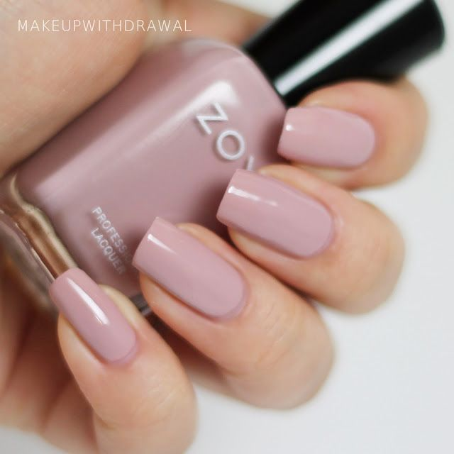 Zoya Naturel - Rue | Walgreens Cosmetics dept | Pinterest | Esmalte