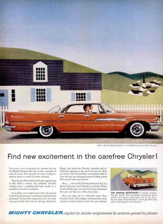 Chrysler.
