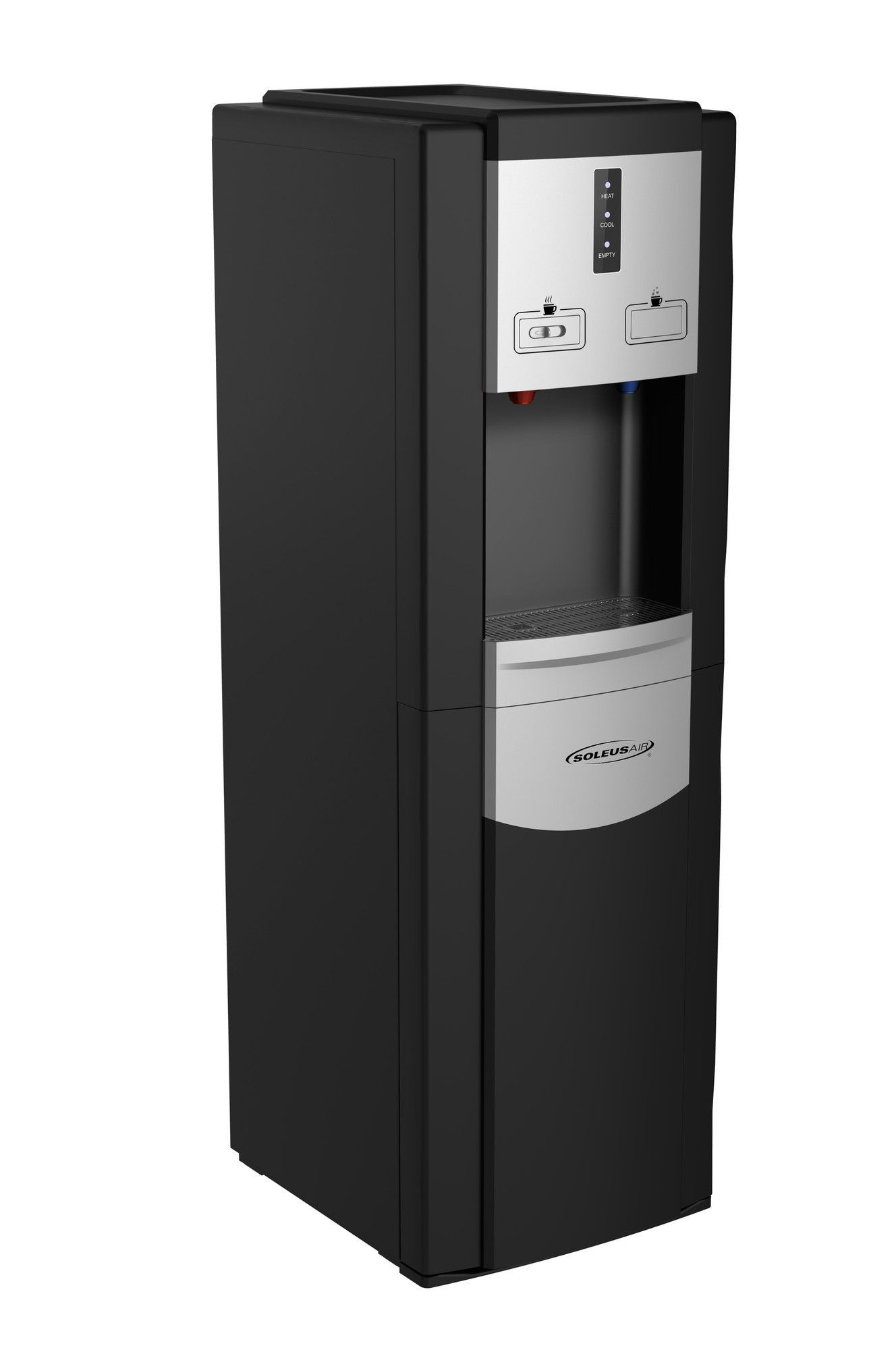 Countertop Hot And Cold Electric Water Cooler Hot Water