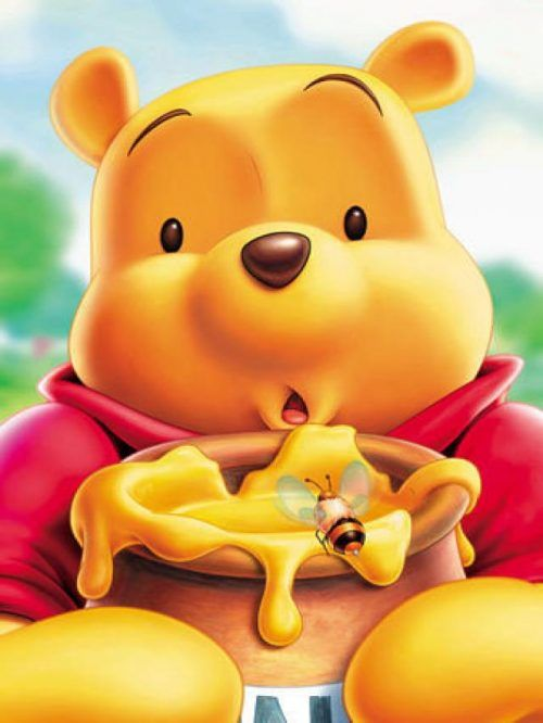 winie pooh
