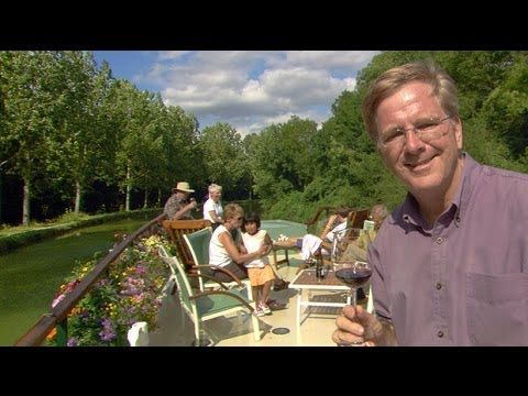 Burgundy Profoundly French Rick Steves Europe TV Show Episode
