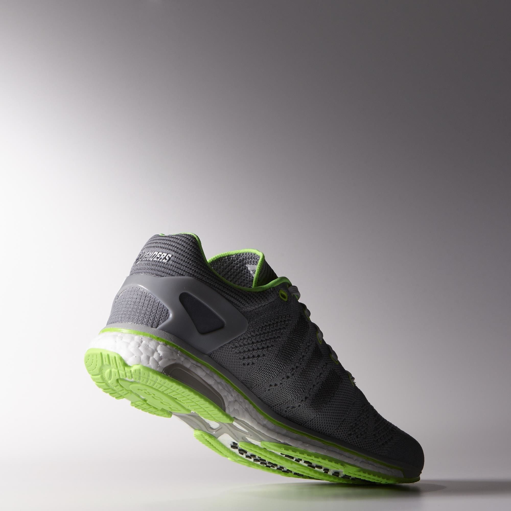 4dd4775d61 adidas adizero Prime Boost LTD Shoes - Grey | adidas US ...