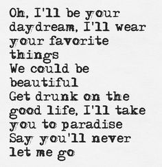 Roses Chainsmokers Lyrics Love Love This Song Say You Ll Never Let Me Go Feel Good Quotes Chainsmokers Lyrics Lyrics To Live By