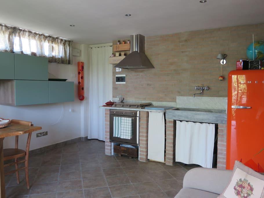 Lovely La Casa Dei Gusti   Häuser Zur Miete In Bargecchia, Toskana, Italien