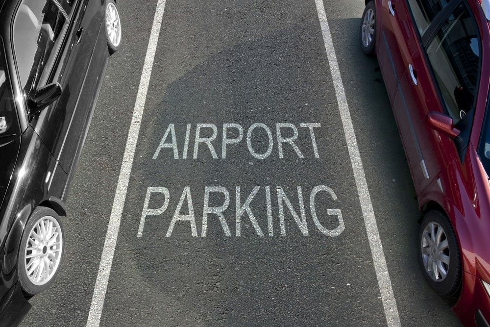 Getting To The Airport On Time Can Make Or Break Your Trip So We Understand Your Apprehension For Relying On Uber Or Airport Parking Newark Airport Airport