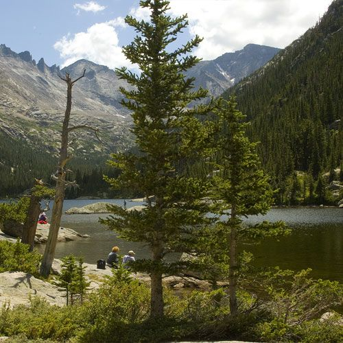 Campgrounds Estes Park Colorado: 25 Gorgeous Hikes You Have To Do In Your Lifetime