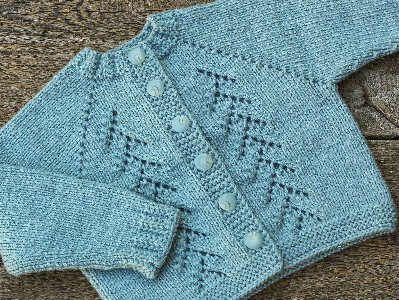 37204f3de Teal kids sweater knit baby sweater wool baby cardigan knit wool ...