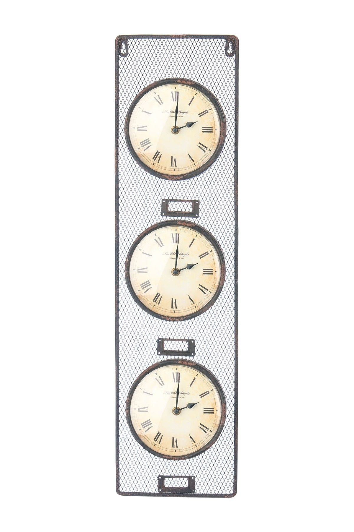Rectangle Wire Clock by SKALNY on @nordstrom_rack