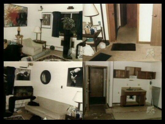 Inside Jeffrey Dahmers Apartment No 213 924 North 25th Street Milkwaukee Winsconsin