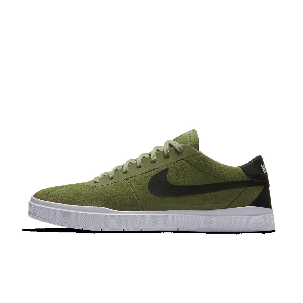 Nike SB Bruin Hyperfeel Men's Skateboarding Shoe Size 10.5 (Green) -  Clearance Sale