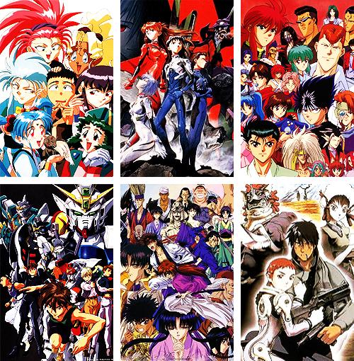 Toonami Geek Fandom Anime Shows Anime