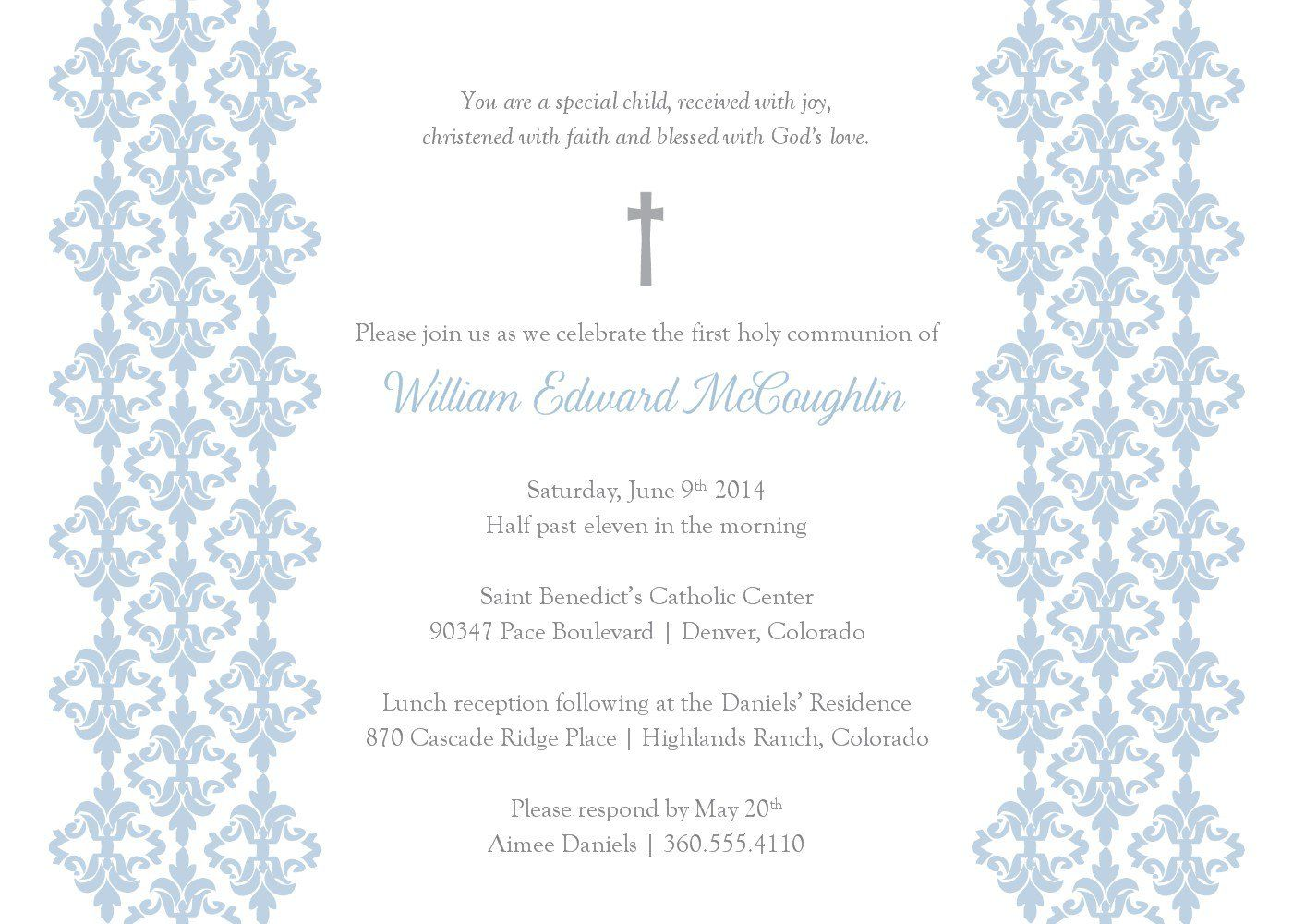 Baptism invitation cards templates free download baptism baptism invitation template new invitation cards pronofoot35fo Gallery
