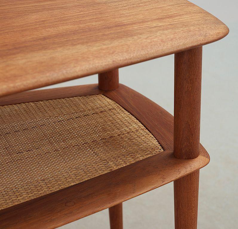 Peter Hvit & Orla Molgaard - Minevra #design #industrial #classic #interior #furniture #craftmanship #craft