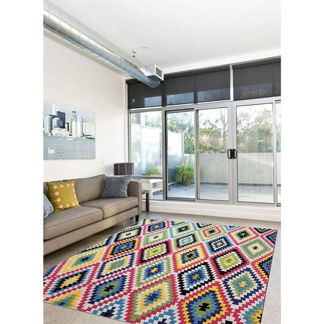 Wecon Home tapis fresh kelim tapis moderne par weconhome salons