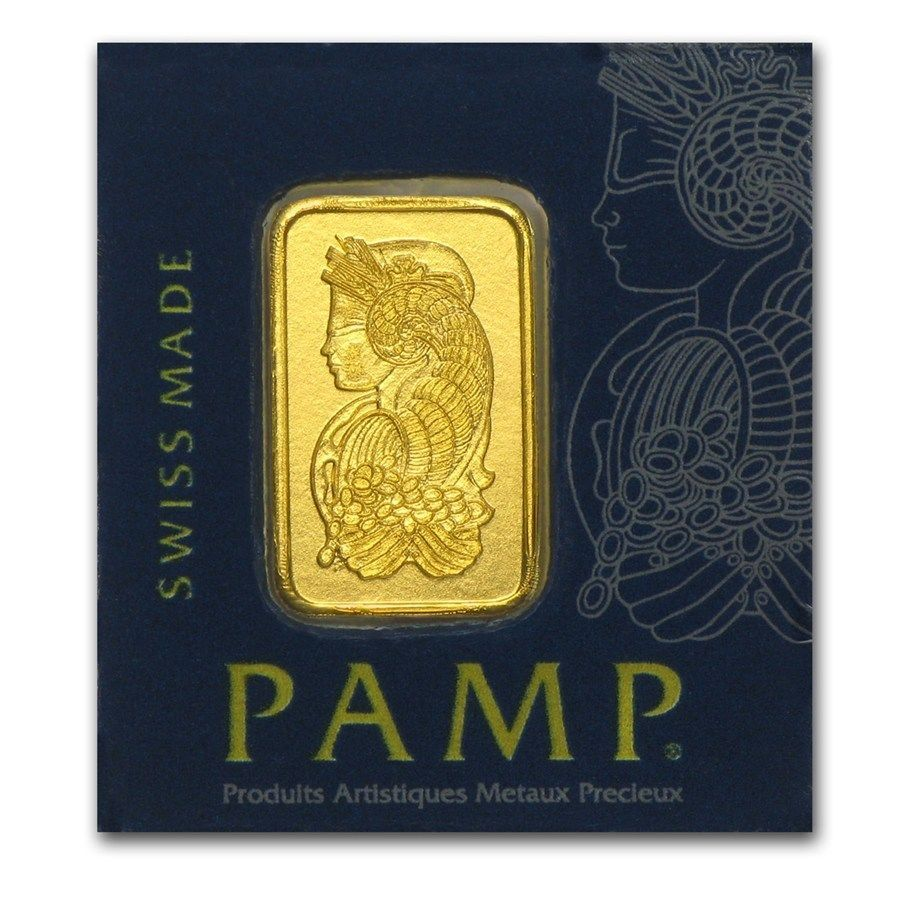 1 Gram Gold Bar Pamp Suisse Multigram 25 In Assay Gold Bullion Bars Buy Gold And Silver Gold Bars For Sale