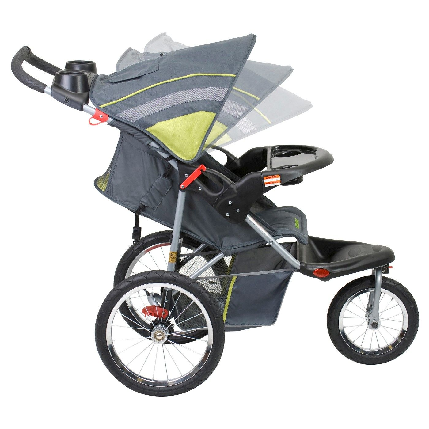 Baby Trend? Expedition Jogger Stroller Carbon Affiliate