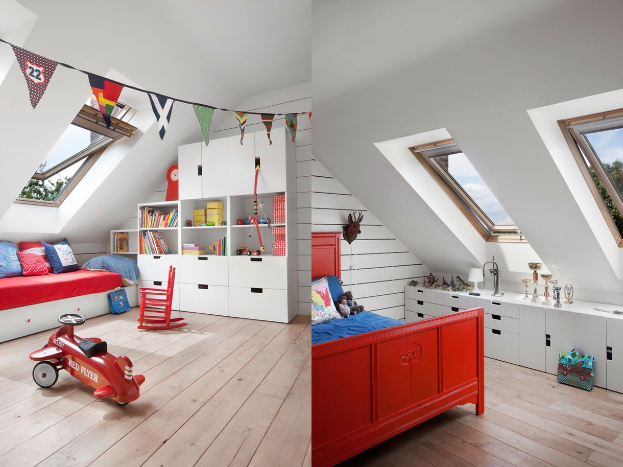 Imagine similar art deco attic rooms attic e kids room for Arredamento per sottotetto