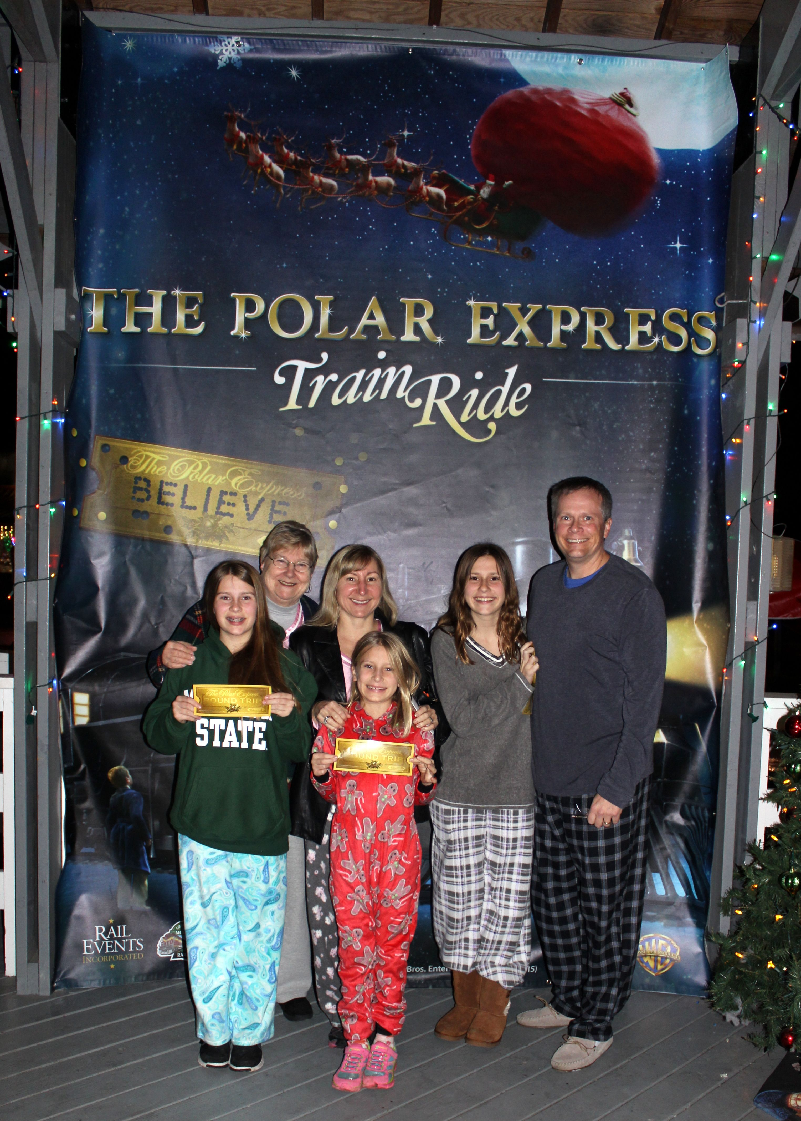 Bryson City Nc The Polar Express A Must Do At Least Once In Your Life Polar Express Train Ride Polar Express Polar Express Train