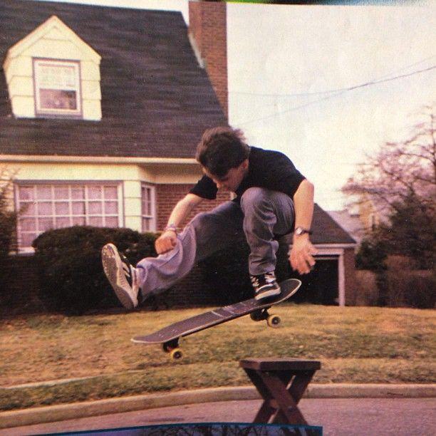 Pin On Skate Or Die