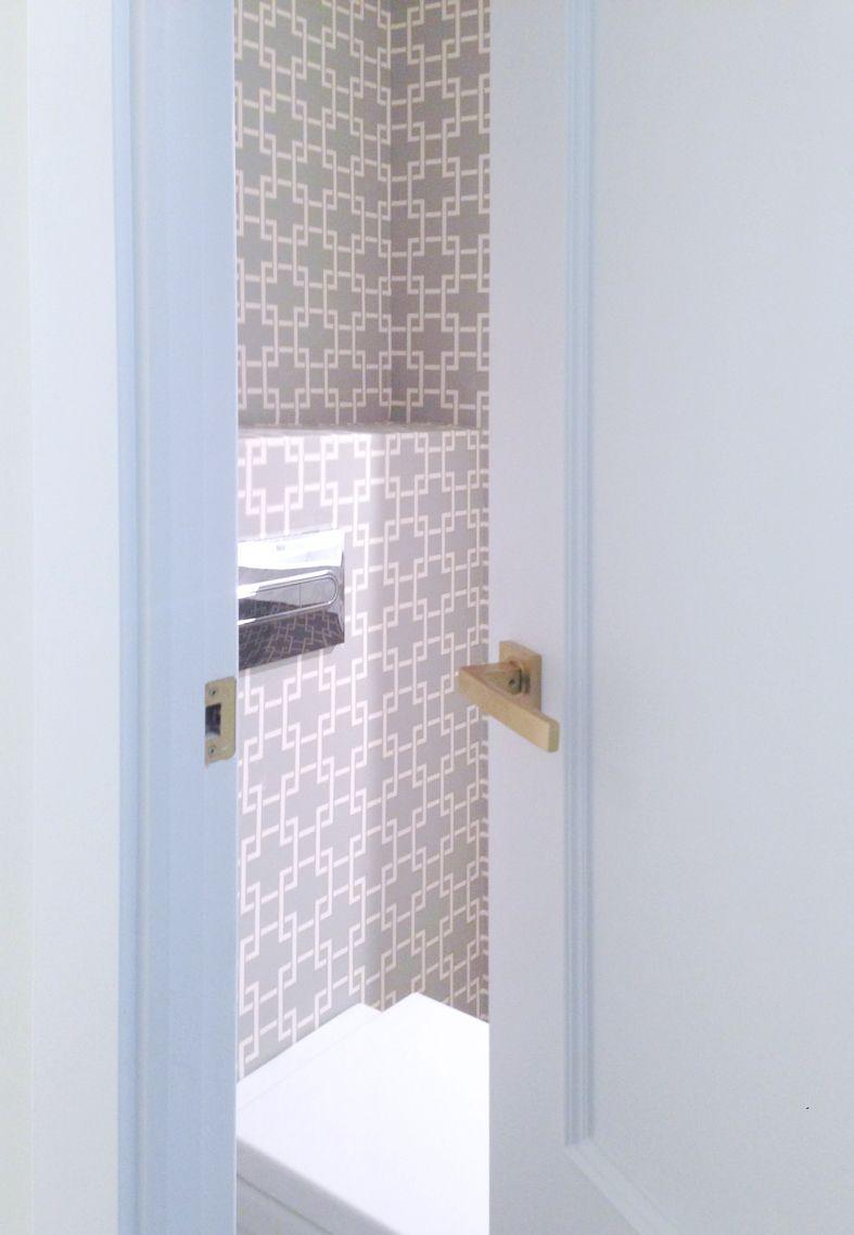 Como Limpiar Puertas Lacadas En Blanco Beautiful Pasos A Seguir  ~ Reparar Puertas Lacadas En Blanco