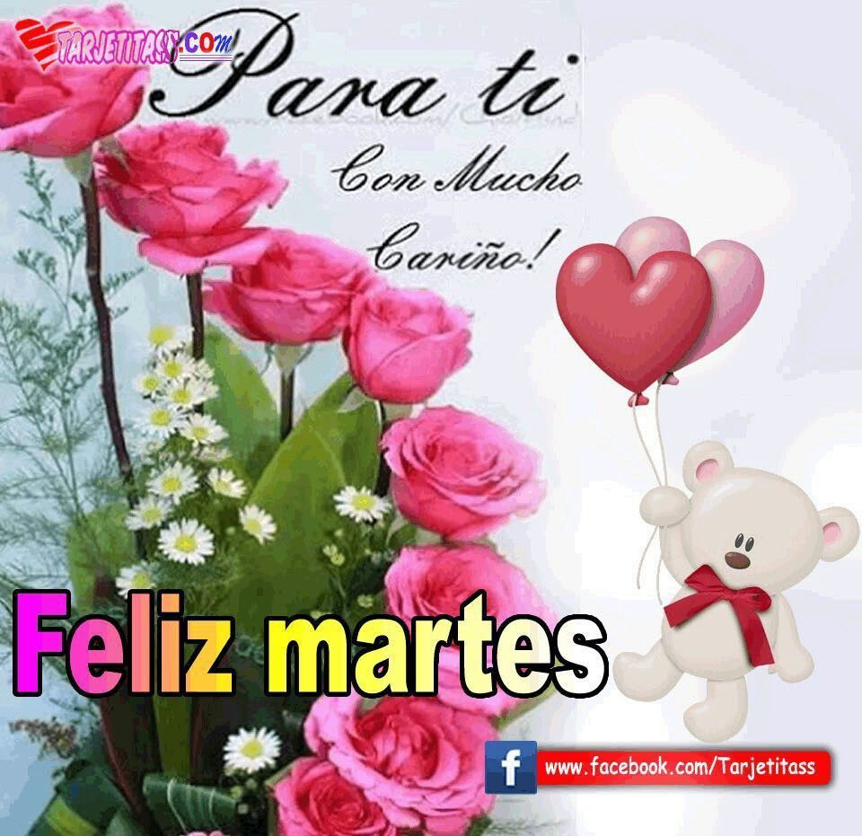 Frases Happy Tuesday Prayers Friendship Messages