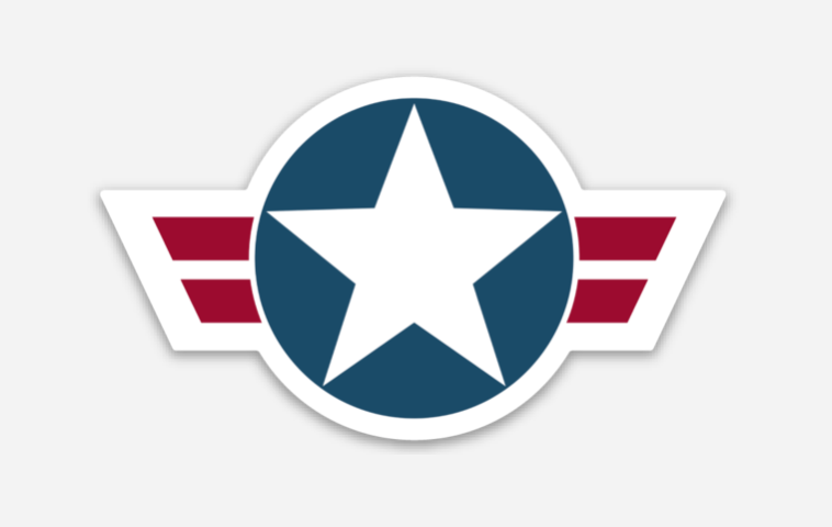 Star And Stripe Dominance Magnet 3 See The Superhot Star Stripe Collection At Journeytrust Com Stripe Arizona Logo Stars