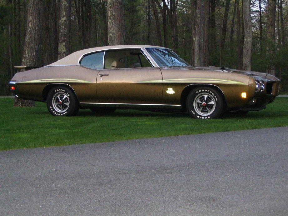 1970 Gto Vinyl Top 1970 Gto Ra Iii Granada Gold Judge Call For Price Pontiac Lemans Gto Pontiac
