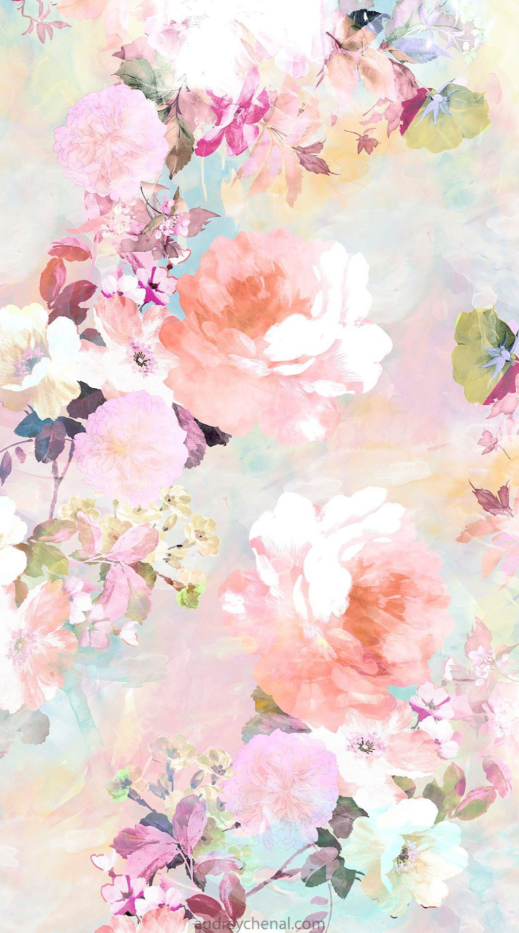Gadgets Dps Loadout That Iphone Wallpaper Hd Disney Of Gadgets And Gizmos 201 Floral Watercolor Background Pastel Background Wallpapers Floral Wallpaper Iphone