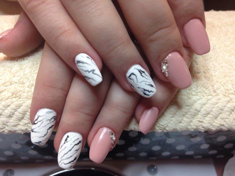 Beautiful Nail Art Design Ideas Trends 2020 Flymeso Blog Nail Art Wedding Nail Art Nail Polish Designs