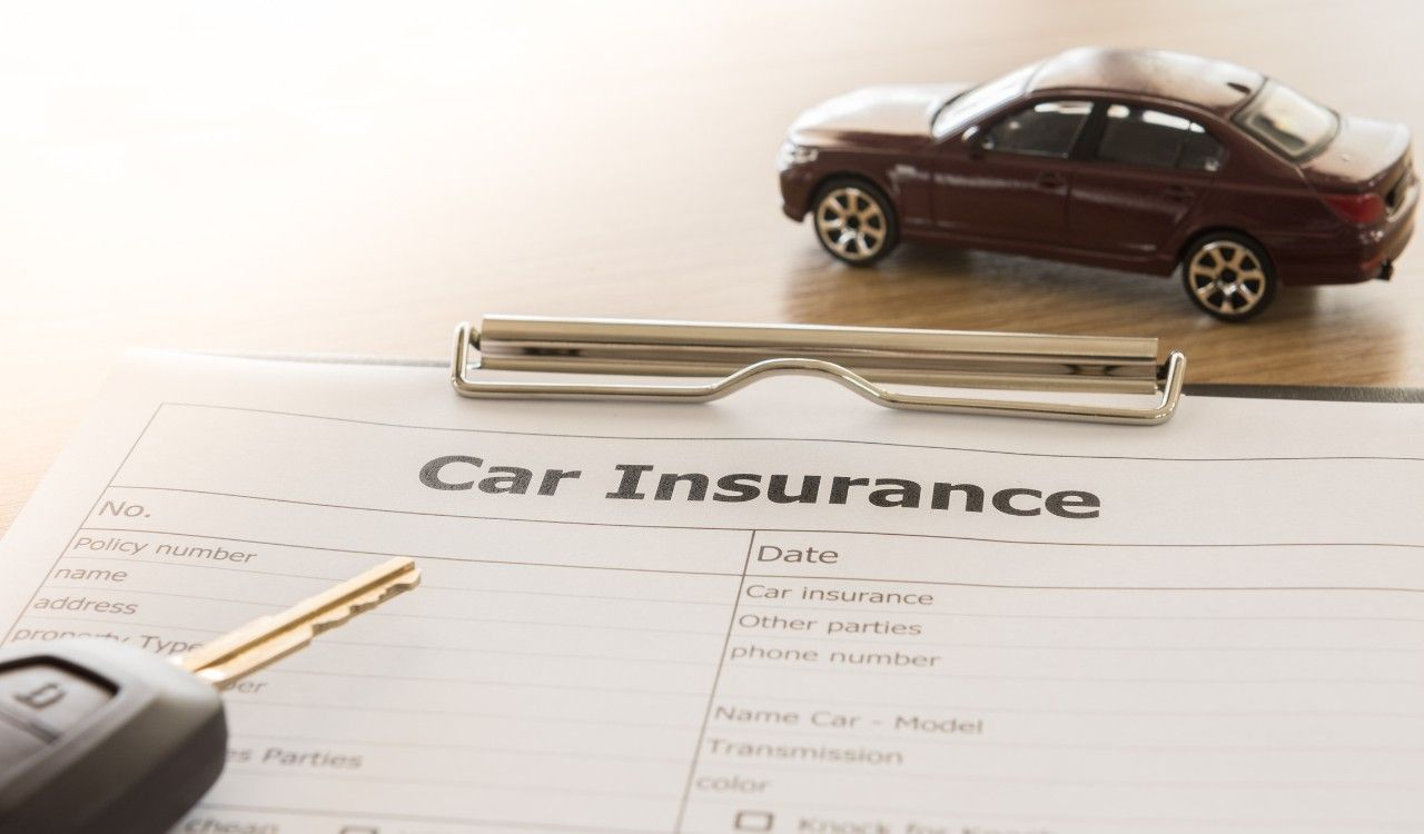 Car Insurance Claim A Comprehensive Guide (With images