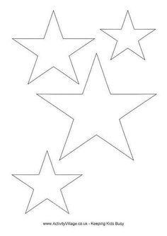 Moldes Estrellas Navidenas Para Imprimir Gratis03 Moldes De Estrellas Planta De Navidad Estrellas Para Imprimir