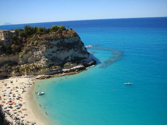 Tropea Tourism Tripadvisor Has 20 750 Reviews Of Hotels Attractions And Restaurants Making